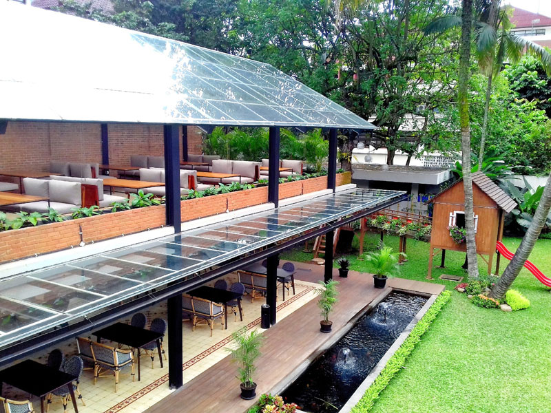 33 Cafe Paling Hits Di Bandung Yang Menawarkan Pengalaman Unik Dan