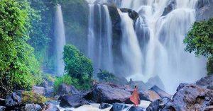 21 Tempat wisata alam di Lampung yang memukau dan tiada duanya
