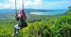 16 Tempat wisata alam di Pacitan paling menakjubkan
