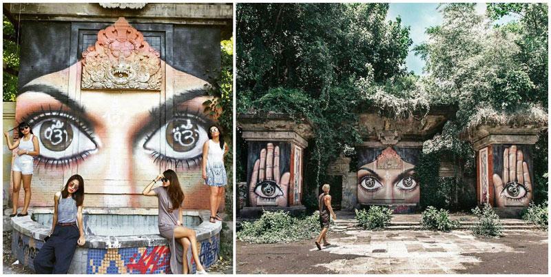 35 Tempat Wisata Murah Dan Gratis Hits Di Bali Yang Belum