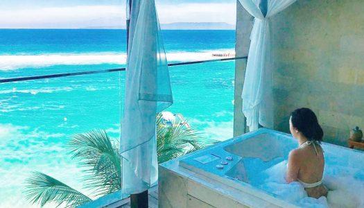 13 Hotel mewah di Bali dengan balkon kamar menghadap laut mulai dari Rp1 jutaan