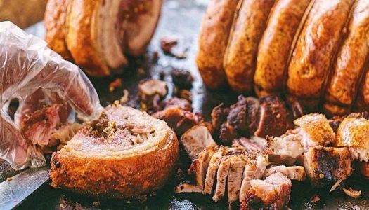 13 warung makan di Bali dengan sajian serba babi paling nikmat yang bikin ketagihan