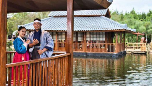18 Tempat wisata romantis di Bandung murah meriah yang cocok untuk pacaran