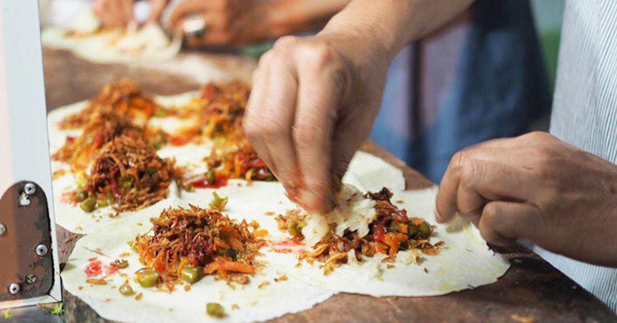 26 Kuliner Murah Meriah Di Medan Yang Wajib Dicoba Para Food Hunters