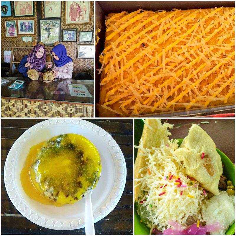 19 Tempat Wisata Keren Di Jalur Jakarta-Sukabumi Untuk