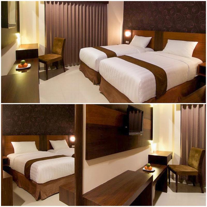 12 hotel murah di Malioboro Jogja dengan fasilitas kolam ...