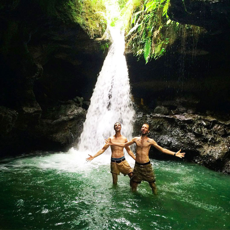 20 Tempat Wisata Alam Tersembunyi Di Lombok Yang Menanti