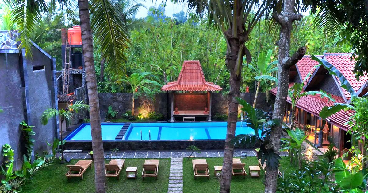 11 Hotel Dengan Family Room Di Jogja Dibawah Rp1 Juta Untuk Liburan Keluarga Menyenangkan