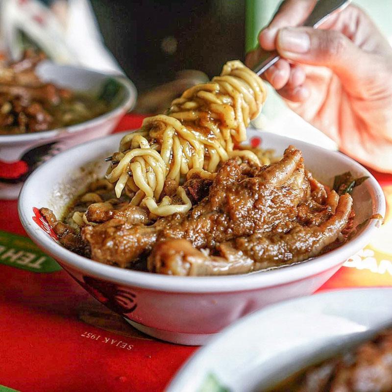 24 Kuliner Khas Jogja Yang Legendaris Dan Murah Meriah