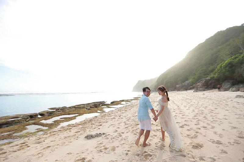 32 Ide Liburan Dan Tempat Wisata Romantis Di Bali Supaya Hubungan