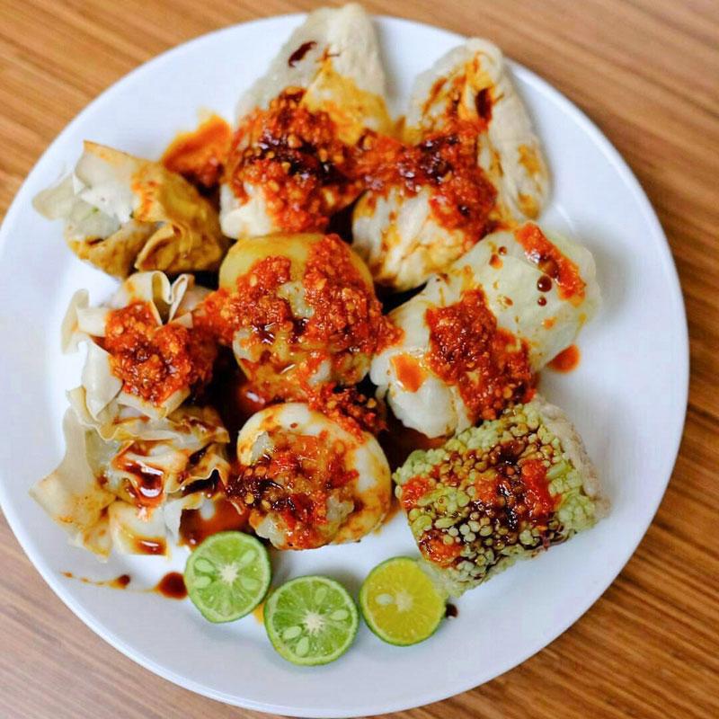22 Rekomendasi Kuliner Malam Enak Dan Murah Di Jalan Cibadak