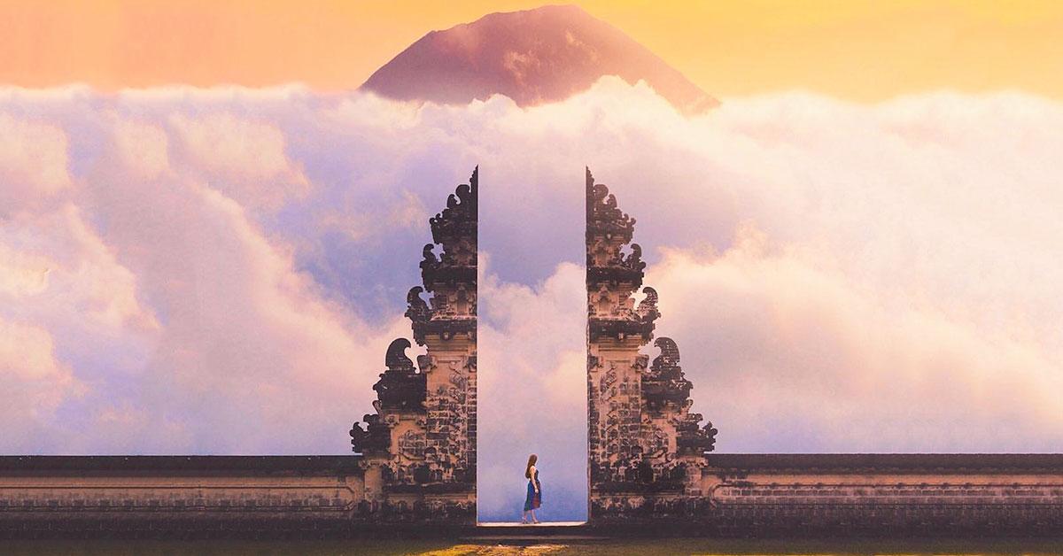 Best Of Bali 73 Tempat Wisata Paling Hits Keren Di Bali