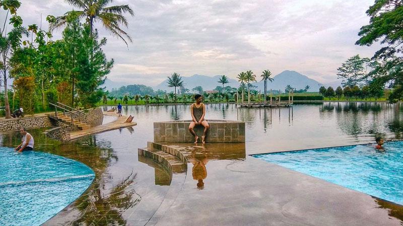33 Tempat Wisata Alam Di Garut Dengan Pesona Keindahan Yang