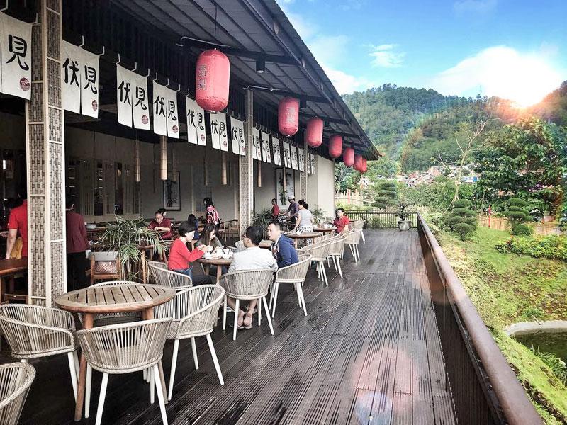 10 Alasan Kenapa The The Onsen Hot Spring Resort Malang Bisa