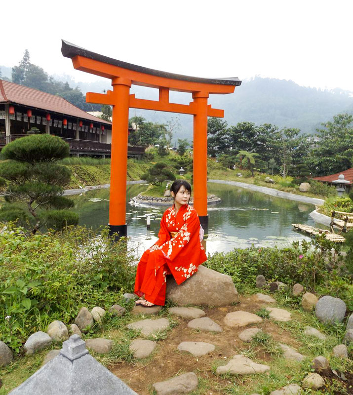 10 Alasan Kenapa The The Onsen Hot Spring Resort Malang Bisa Bikin Rencana Anda Ke Jepang Batal