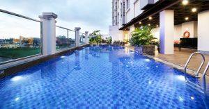 11 Hotel murah di lokasi strategis Surabaya dekat Tunjungan Plaza dibawah 500 ribu