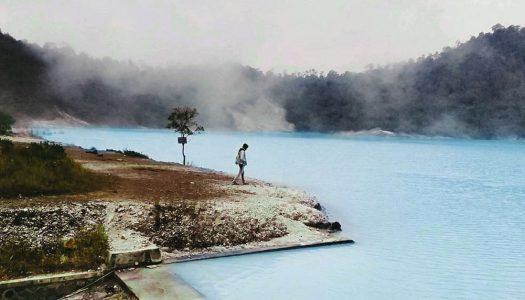 33 Tempat wisata alam di Garut dengan pesona keindahan yang sulit digambarkan