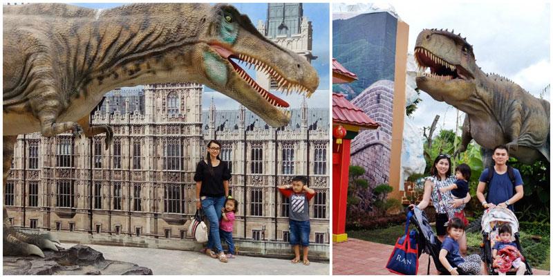 11 Hal Yang Bikin Jatim Park 3 Jadi Destinasi Wisata Keluarga Paling
