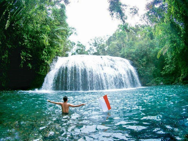 20 Tempat Wisata Keren Di Kalimantan Selatan Yang Pastinya
