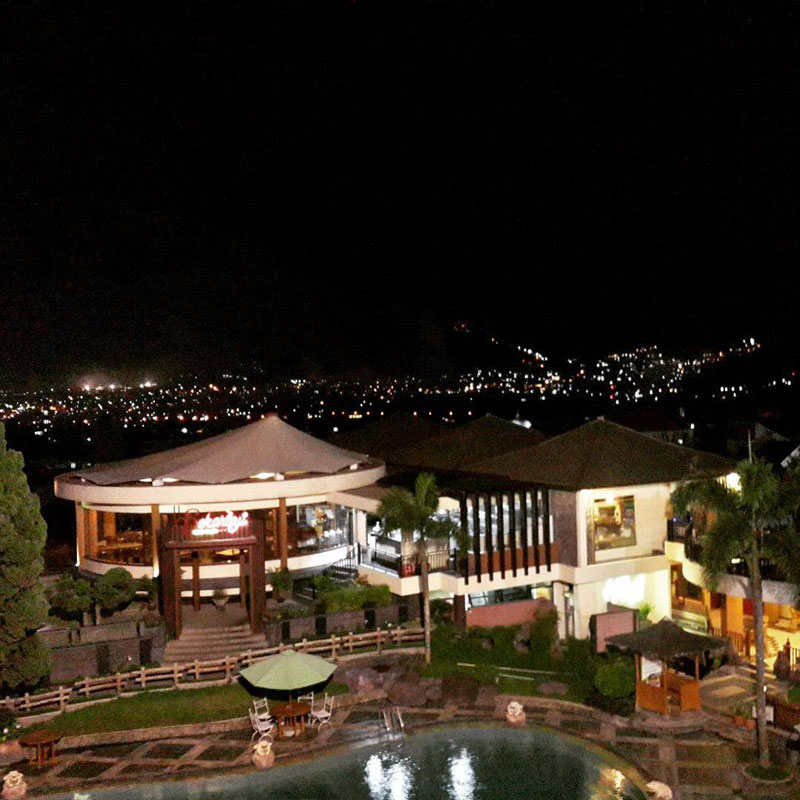 16 Hotel Di Batu Malang Dengan Kolam Renang Dan Pemandangan Yang Bikin Betah Di Bawah 1 Juta