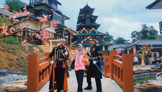 11 hal yang bikin Jatim Park 3 jadi destinasi wisata keluarga paling HITS di Batu, Malang