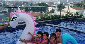 12 Hotel murah di Semarang cuma 15 menit jalan kaki dari Simpang Lima di bawah Rp400 ribu