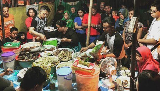 23 Kuliner istimewa dan murmer di Semarang nggak jauh dari kawasan Simpang Lima