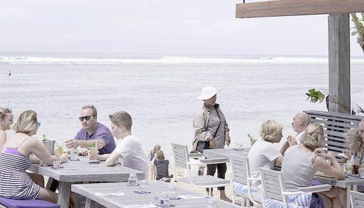 16 Cafe & restoran di Sanur dengan view keren plus romantis!