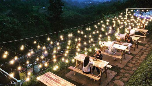 10 alasan liburan keluarga ke D'Dieuland, wahana rekreasi murmer terbaru di Bandung