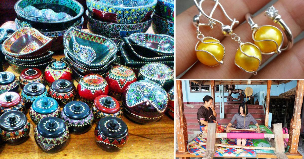 13 Oleh-oleh khas Lombok yang istimewa untuk orang-orang
