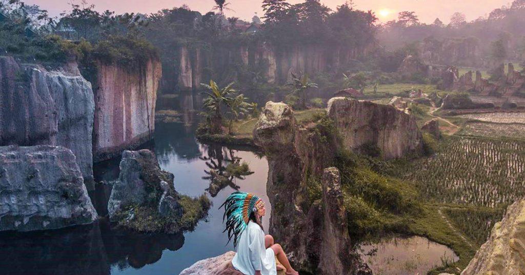 12 Tempat Wisata Asyik Di Tangerang Untuk Liburan Singkat
