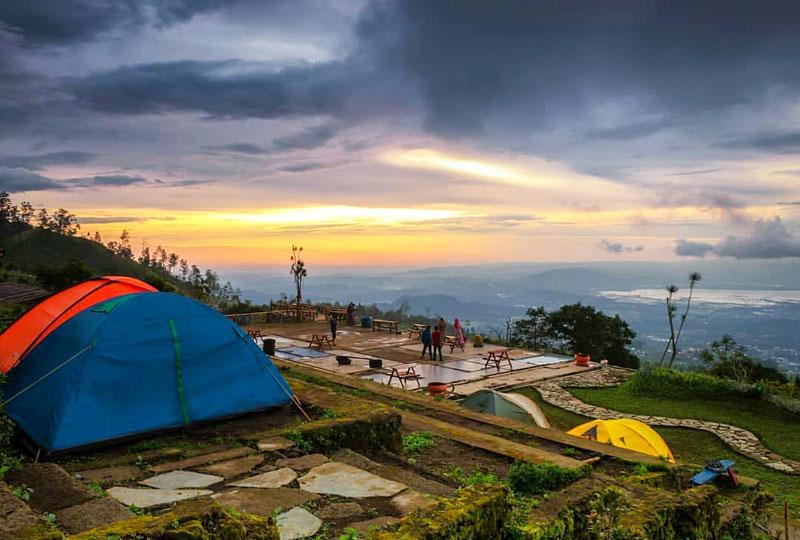 16 Tempat wisata berhawa sejuk di sekitar Semarang ...