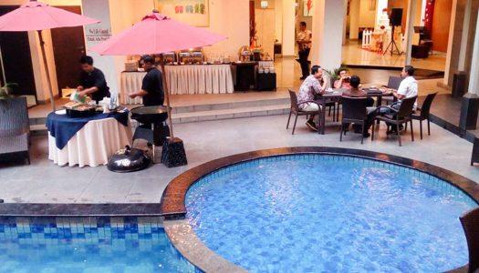 19 Hotel di Bogor tak jauh dari Kebun Raya Bogor dibawah Rp450 ribu