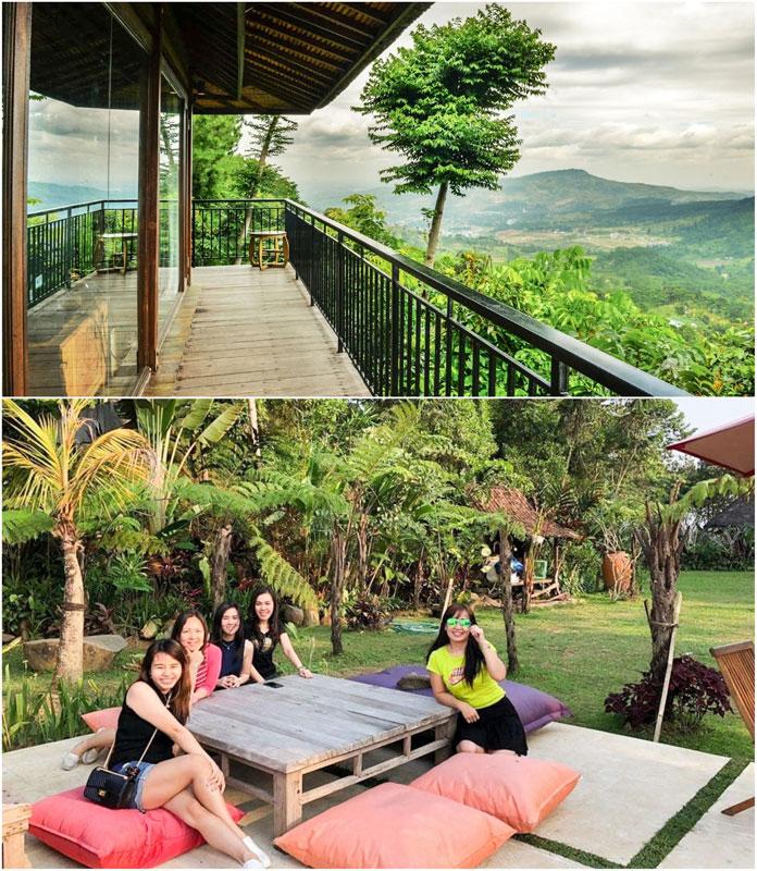 19 Hotel Indah Di Bogor Puncak Untuk Sensasi Menginap Di