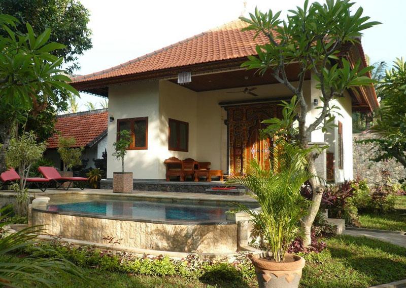 17 Villa Romantis Di Bali Dengan Kolam Renang Pribadi Dibawah Rp 1 Juta Yang Pas Buat Bulan Madu
