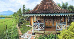 10 Hotel mewah dan murmer plus view keren di Bandungan & Ungaran, Semarang untuk liburan keluarga