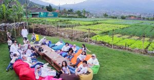 Itinerary Liburan Keluarga 4H3M di Malang, Batu & Bromo