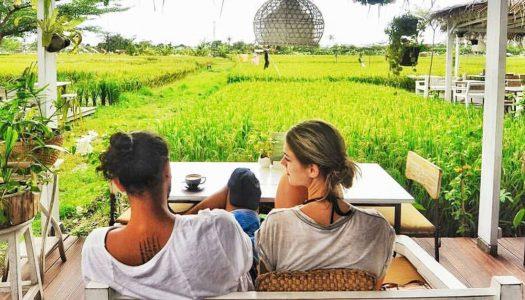 Itinerary liburan romantis dan murah berdua di Bali 4H3M cuma 3,5 juta saja!
