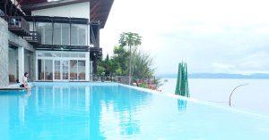 Itinerary liburan asyik 4H3M ke Danau Toba & Balige bareng keluarga dibawah 1,5 juta/orang