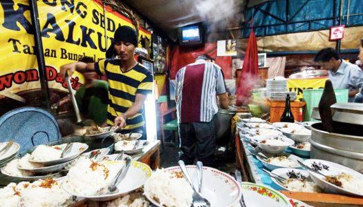28 Kuliner khas Surabaya yang legendaris dan murah meriah