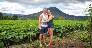 Itinerary liburan seru dan romantis di Ubud 4H3M di bawah Rp4juta berdua