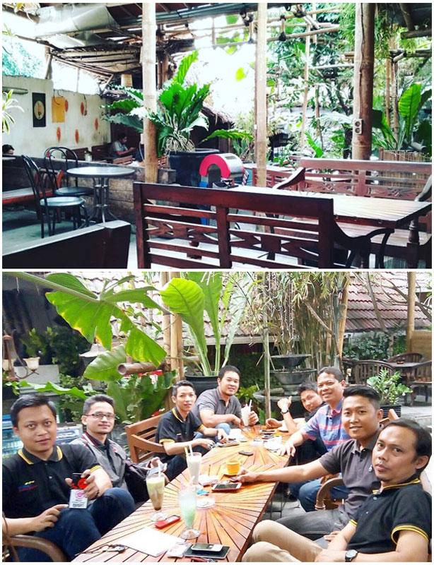 12 Cafe Murah Meriah Di Jogja Yang Buka 24 Jam Buat Tempat Nongkrong Semalam Suntuk