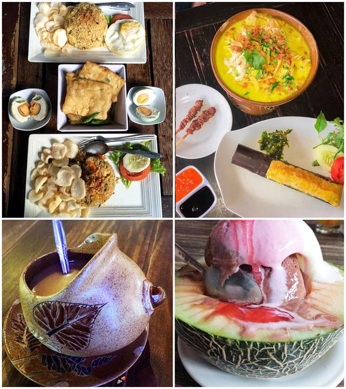 Home Living Blog Liquid Bar And Kitchen Jogja Menu
