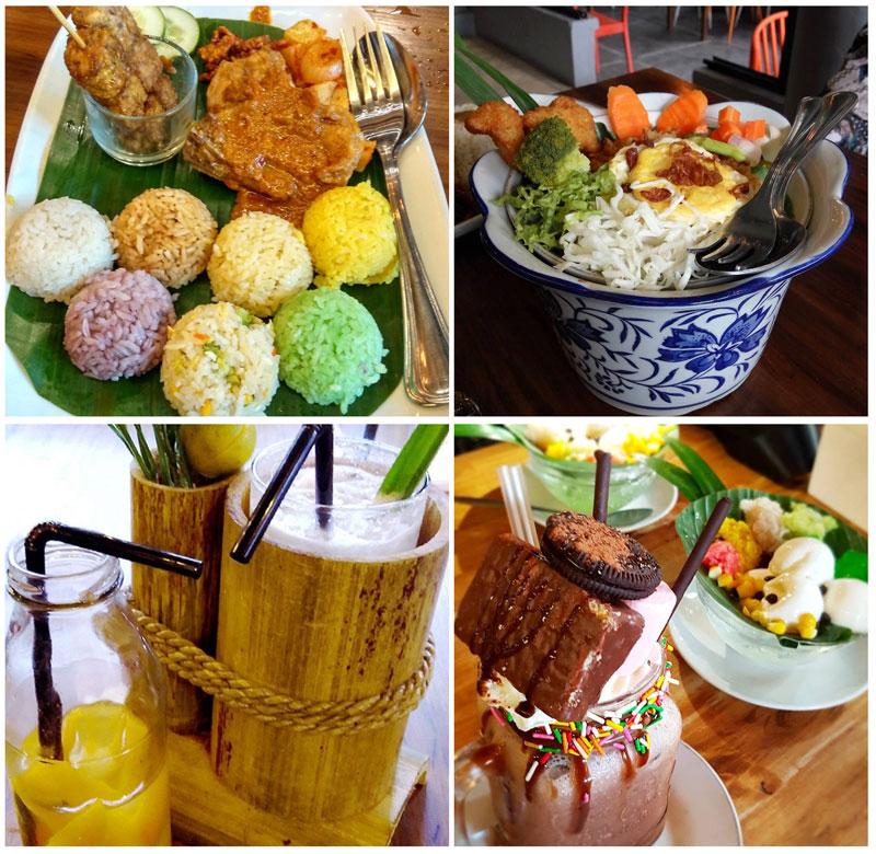 18 Cafe Unik Dan Instagrammable Di Medan Yang Bakal Bikin