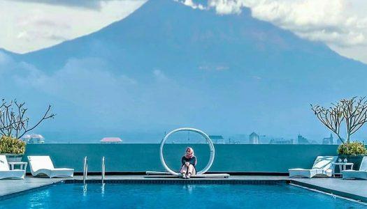 11 Hotel mewah tapi murah di pusat Kota Malang dengan kolam renang dibawah 500 ribu