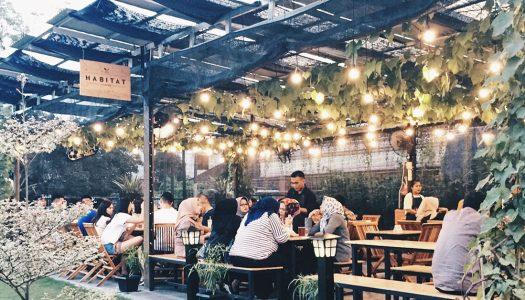 18 Café unik dan Instagrammable di Medan yang bakal bikin Instagram Anda hits