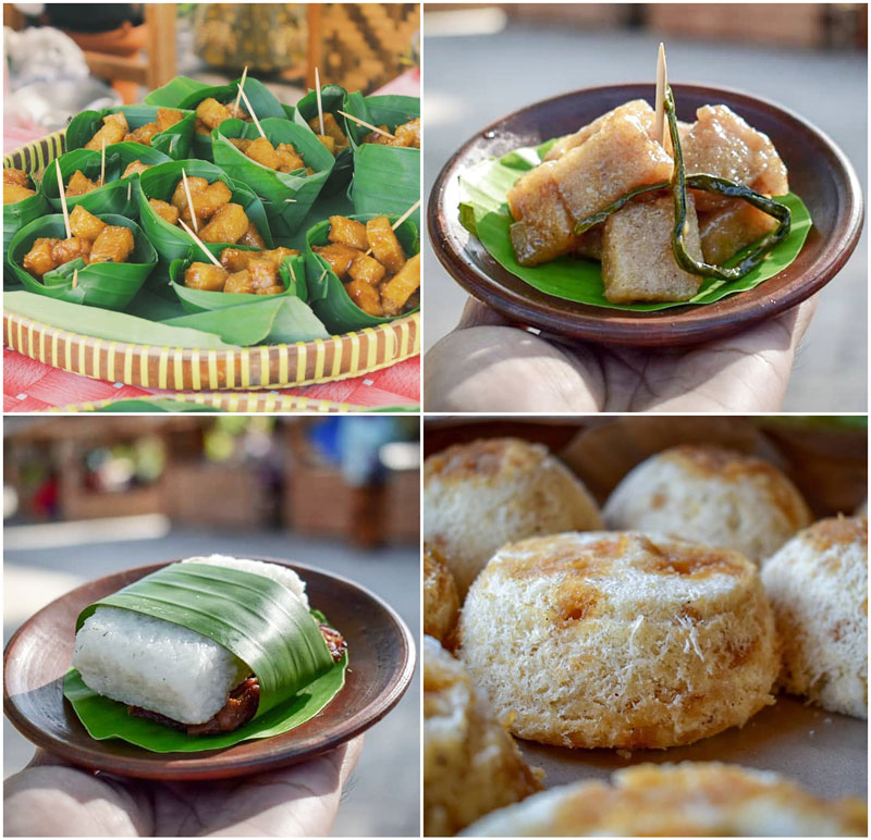 15 Tempat Makan Di Jogja Yang Murah Dan Menawarkan Sensasi Makan
