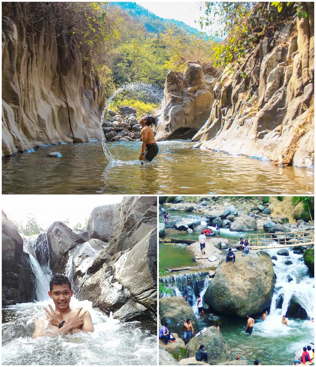 Desa Wisata Rahtawu, Gebog