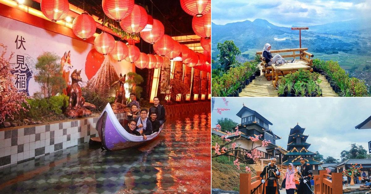 Tempat Wisata Favorit Di Malang 2019