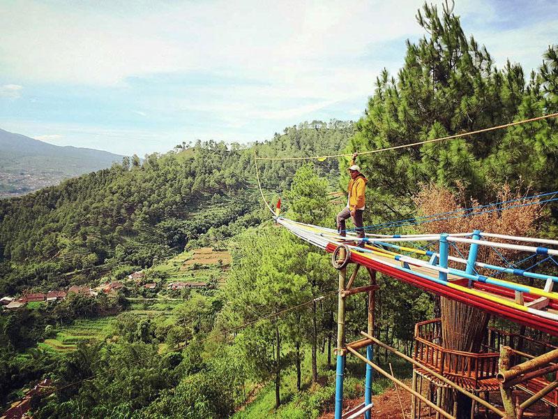 45 Tempat Wisata Di Malang Dan Sekitarnya Untuk Liburan Yang